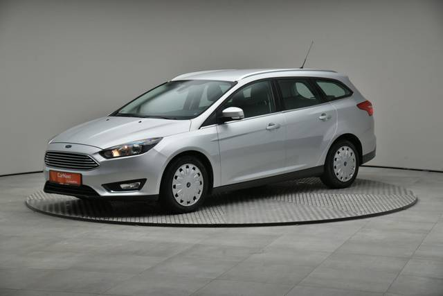 Ford Focus 1.5 TDCI DPF Trend-360 image-0