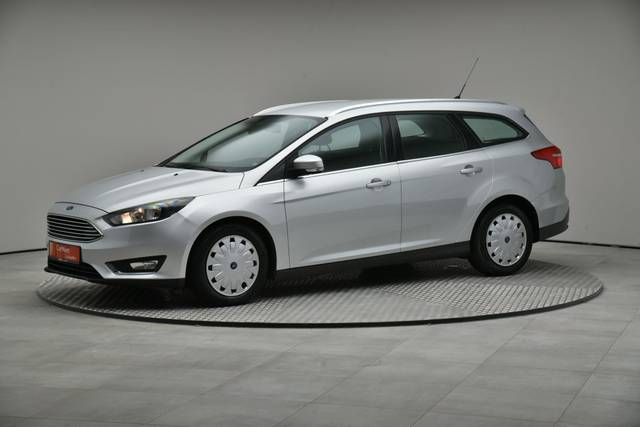 Ford Focus 1.5 TDCI DPF Trend-360 image-1