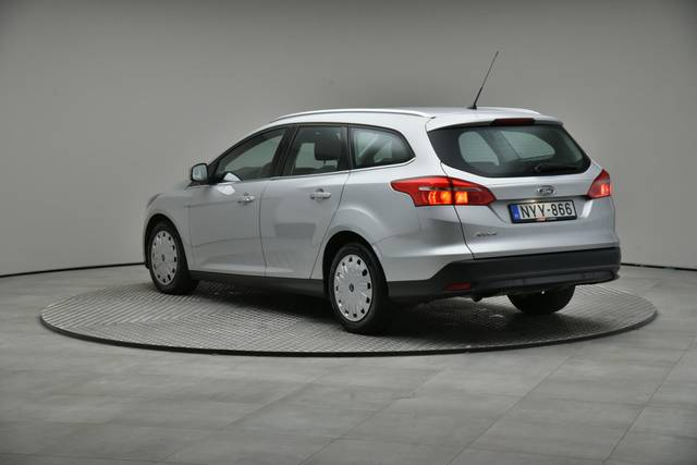 Ford Focus 1.5 TDCI DPF Trend-360 image-10