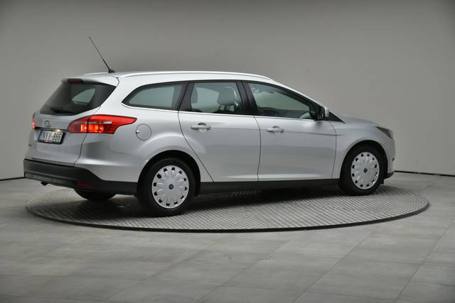 Ford Focus 1.5 TDCI DPF Trend-360 image-19