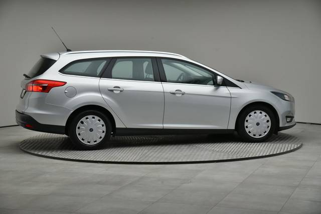 Ford Focus 1.5 TDCI DPF Trend-360 image-21