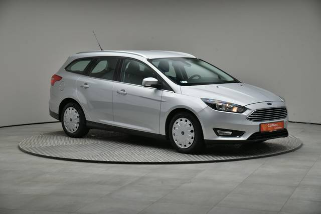 Ford Focus 1.5 TDCI DPF Trend-360 image-27