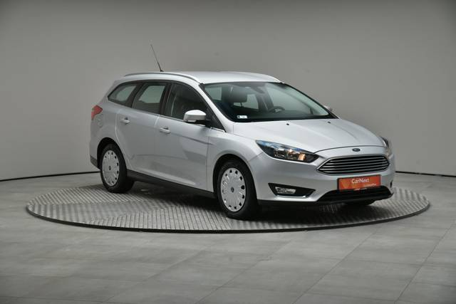Ford Focus 1.5 TDCI DPF Trend-360 image-28