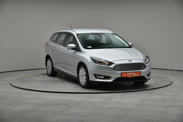 Ford Focus 1.5 TDCI DPF Trend-360 image-29