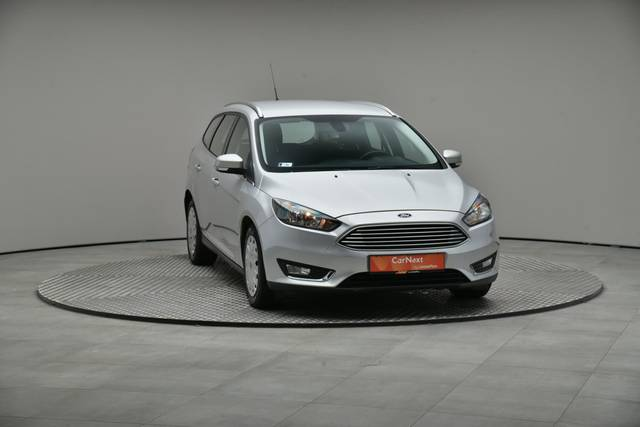 Ford Focus 1.5 TDCI DPF Trend-360 image-30