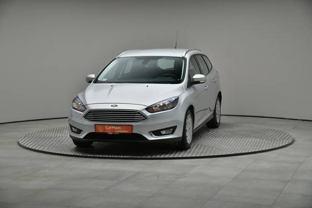 Ford Focus 1.5 TDCI DPF Trend-360 image-33
