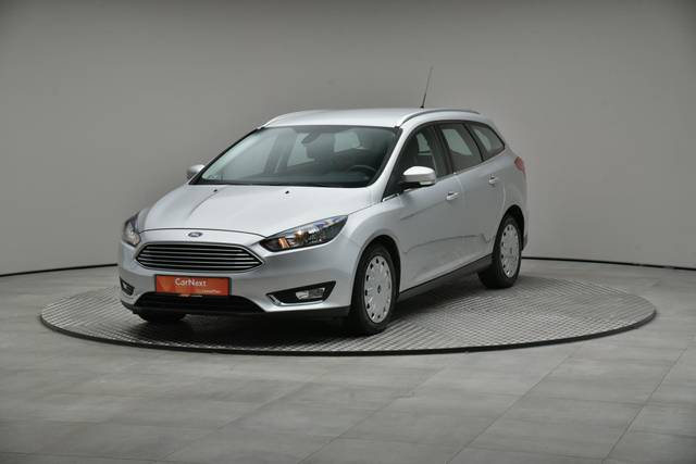 Ford Focus 1.5 TDCI DPF Trend-360 image-34