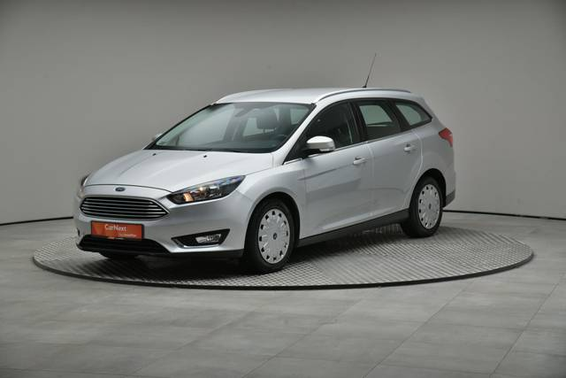 Ford Focus 1.5 TDCI DPF Trend-360 image-35
