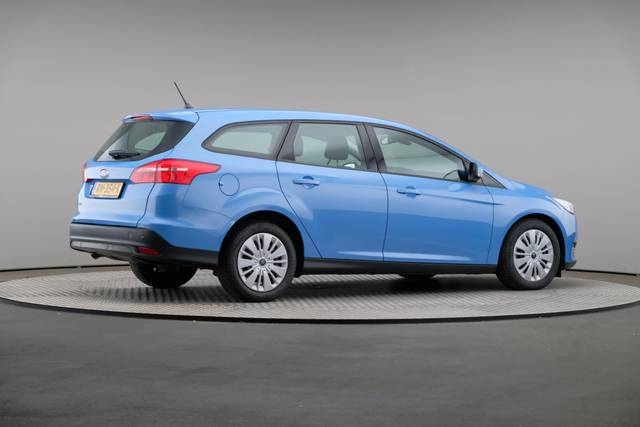 Ford Focus 1.5 TDCi Lease Edition Wagon, Automaat, Navigatie-360 image-20