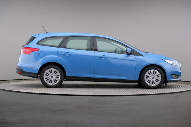 Ford Focus 1.5 TDCi Lease Edition Wagon, Automaat, Navigatie-360 image-23