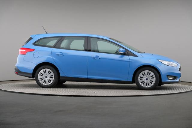 Ford Focus 1.5 TDCi Lease Edition Wagon, Automaat, Navigatie-360 image-24