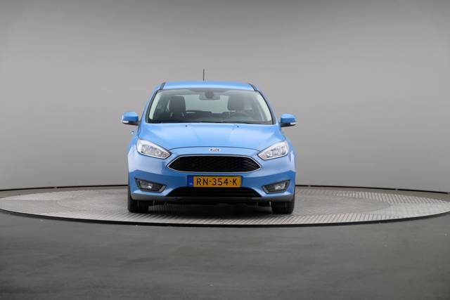 Ford Focus 1.5 TDCi Lease Edition Wagon, Automaat, Navigatie-360 image-32