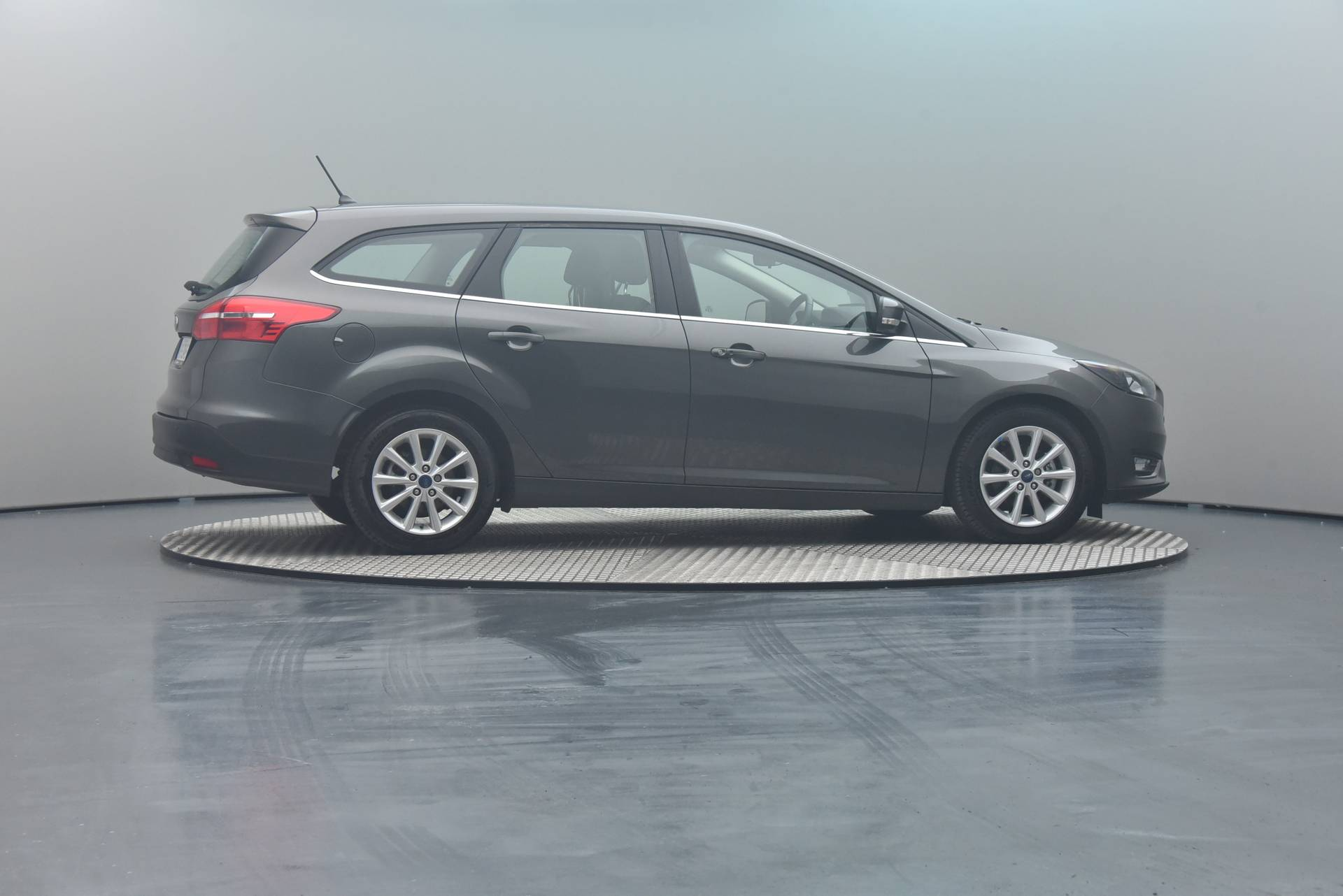 Ford Focus Turnier 1.5 TDCi DPF Start-Stopp-System, Business, 360-image27