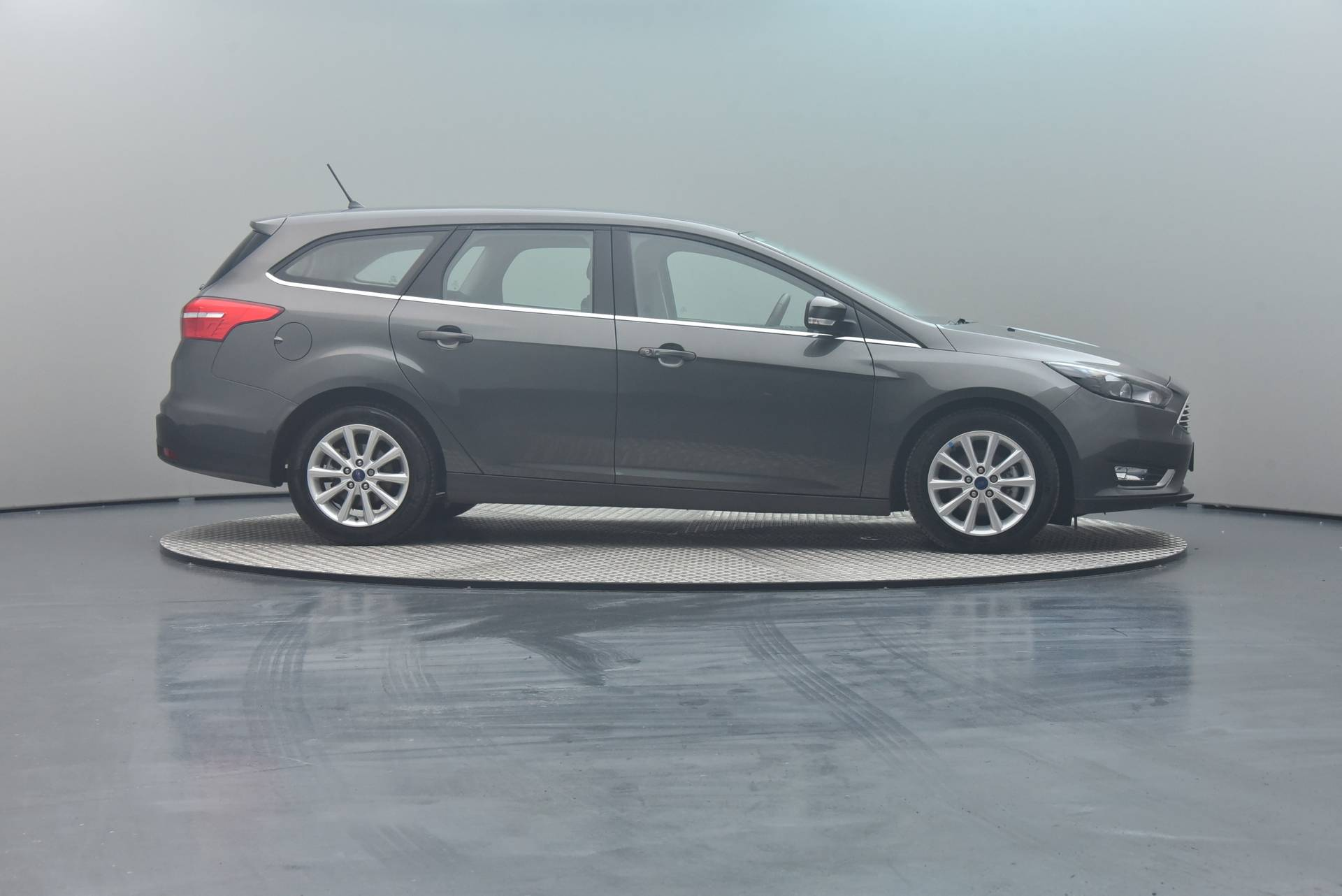Ford Focus Turnier 1.5 TDCi DPF Start-Stopp-System, Business, 360-image29