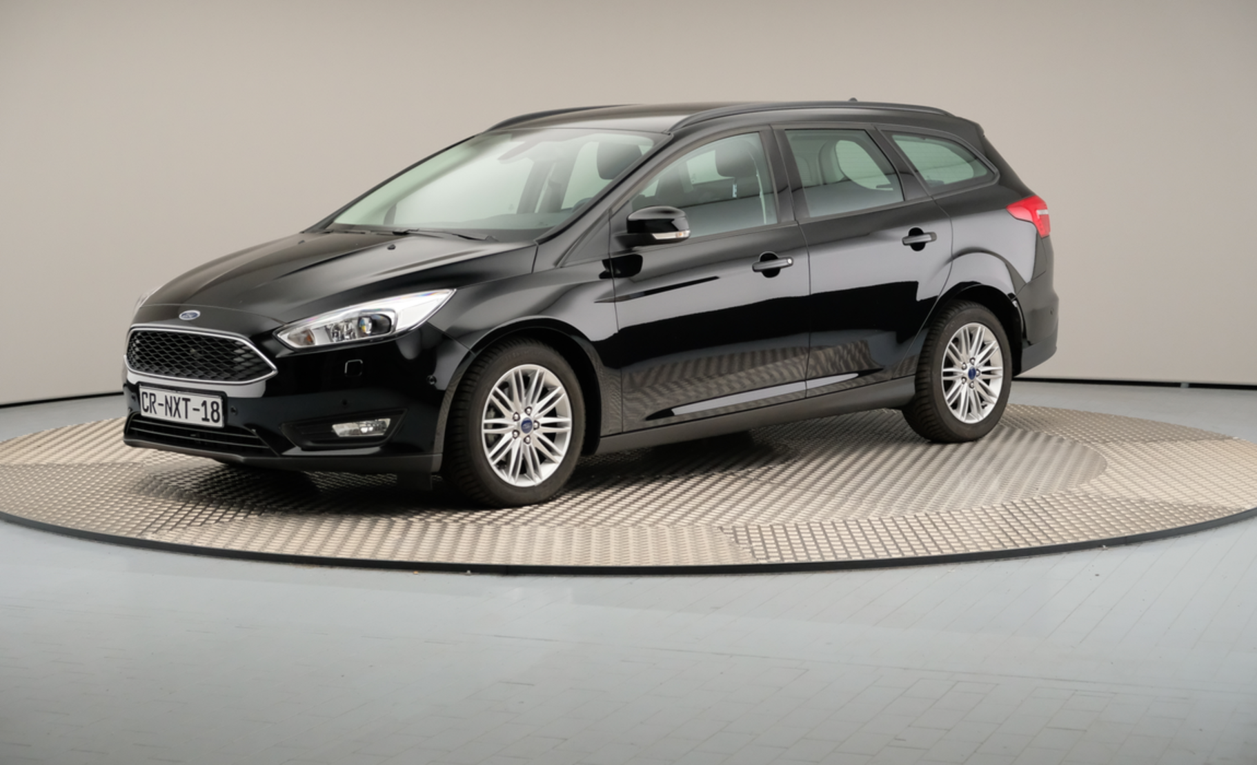 Ford Focus Turnier 1.5 TDCi DPF Start-Stopp-System Business (688848) detail1