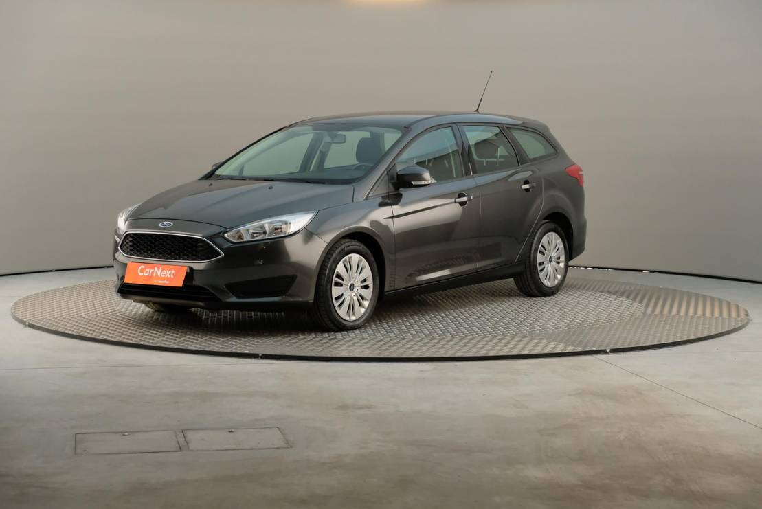 Ford Focus SW 1.5 Tdci 95cv S&s Plus, 360-image35