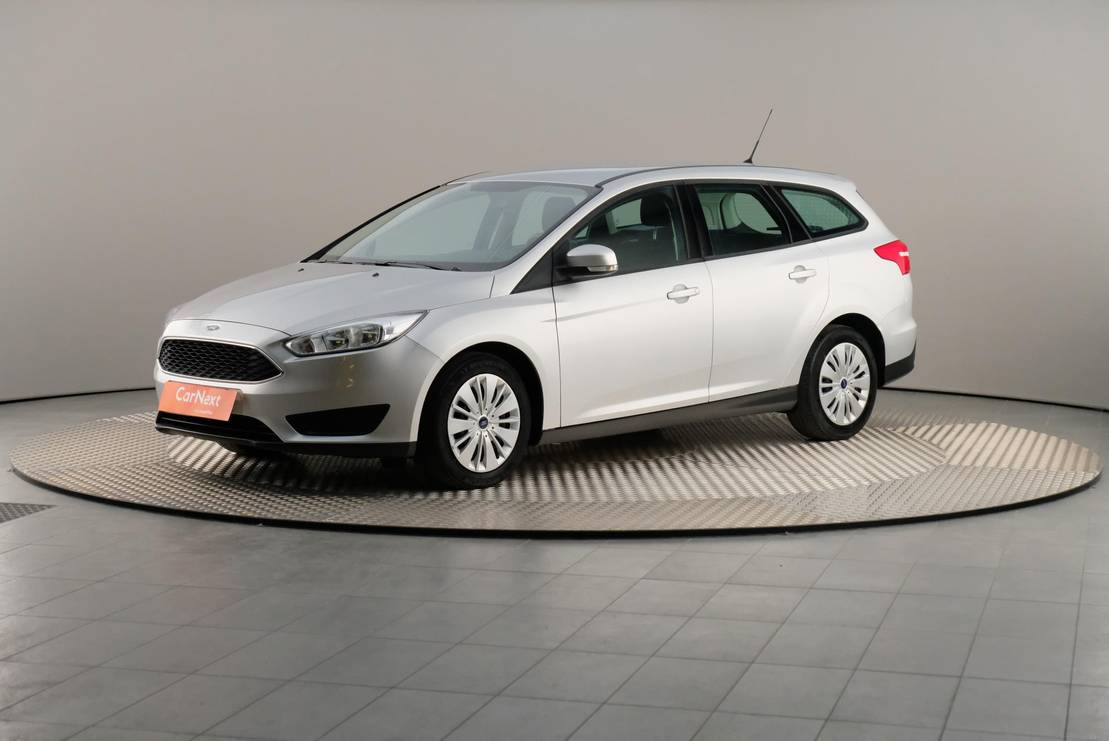 Ford Focus SW 1.5 Tdci 95cv S&S Plus, 360-image0