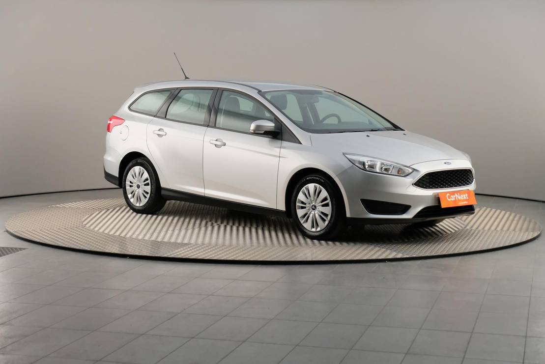 Ford Focus SW 1.5 Tdci 95cv S&S Plus, 360-image27