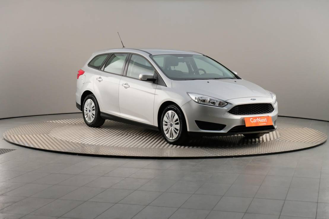 Ford Focus SW 1.5 Tdci 95cv S&S Plus, 360-image28