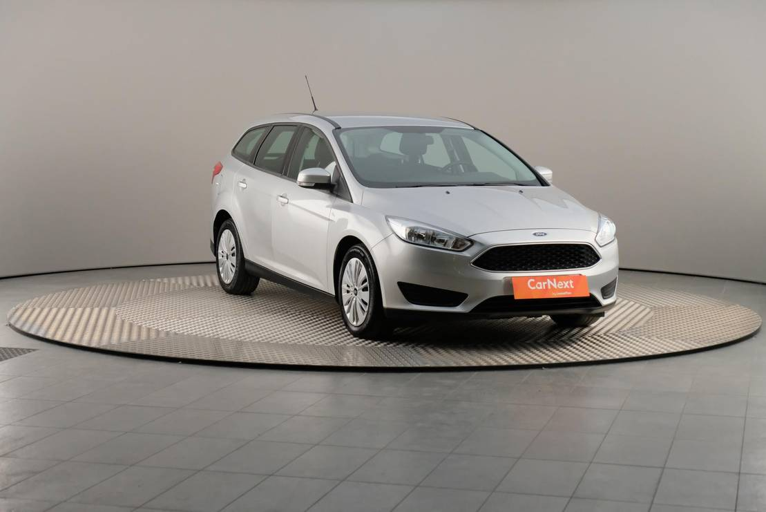 Ford Focus SW 1.5 Tdci 95cv S&S Plus, 360-image29