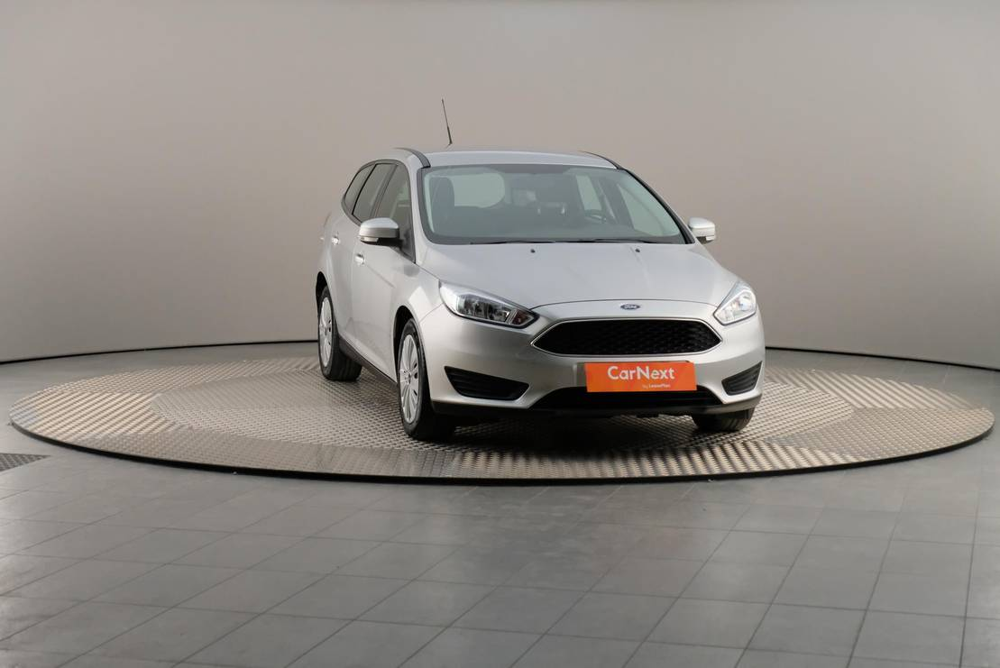 Ford Focus SW 1.5 Tdci 95cv S&S Plus, 360-image30