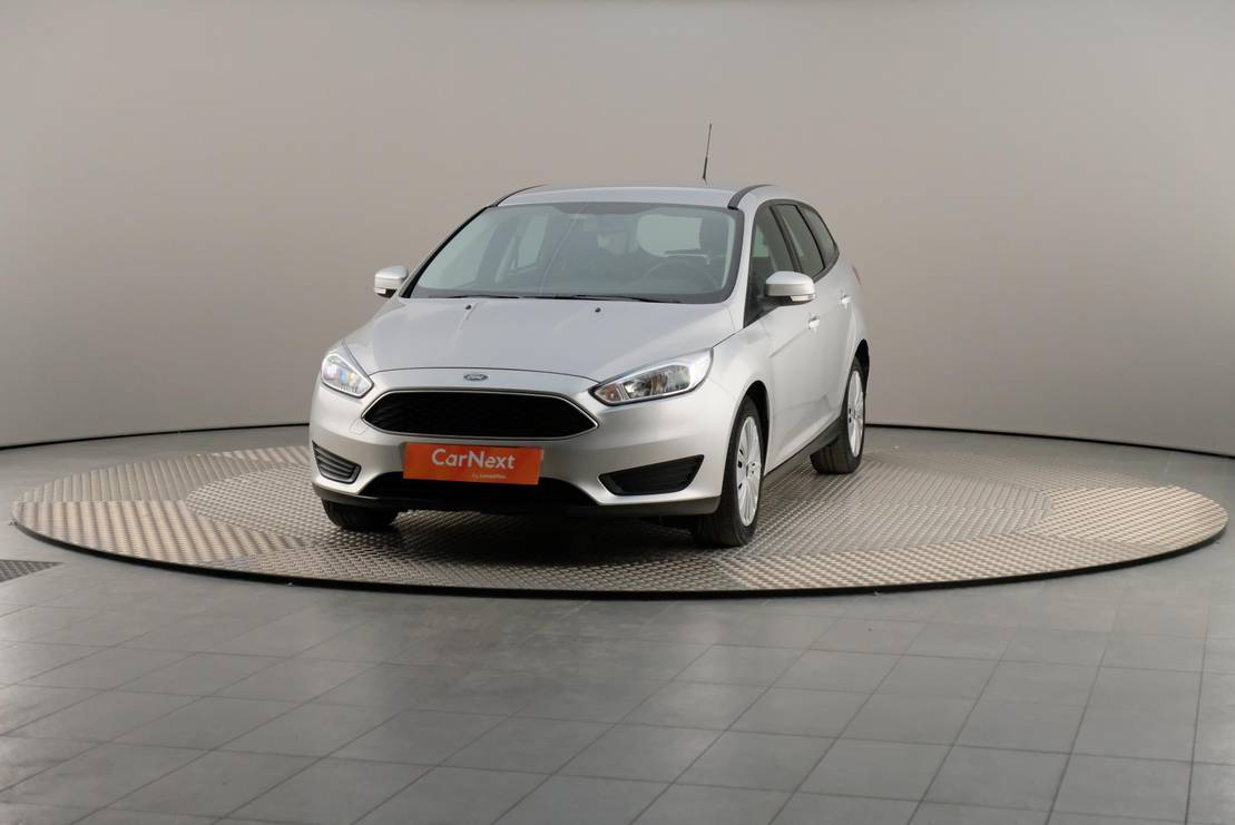 Ford Focus SW 1.5 Tdci 95cv S&S Plus, 360-image33
