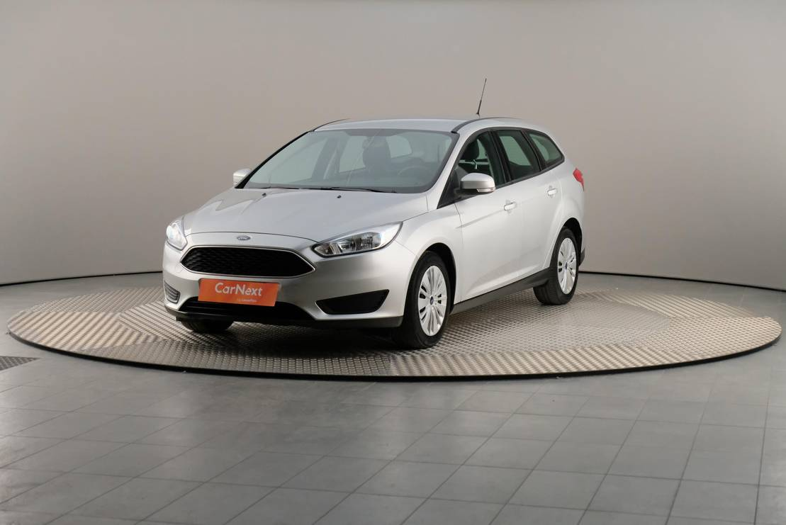 Ford Focus SW 1.5 Tdci 95cv S&S Plus, 360-image34