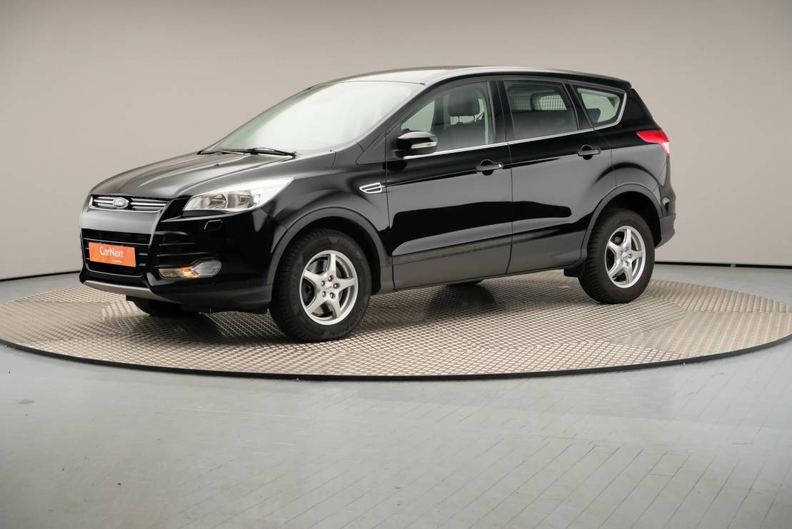 Ford Kuga 2 0 Tdci 2x4 Titanium Navi Active Park Assist Cars