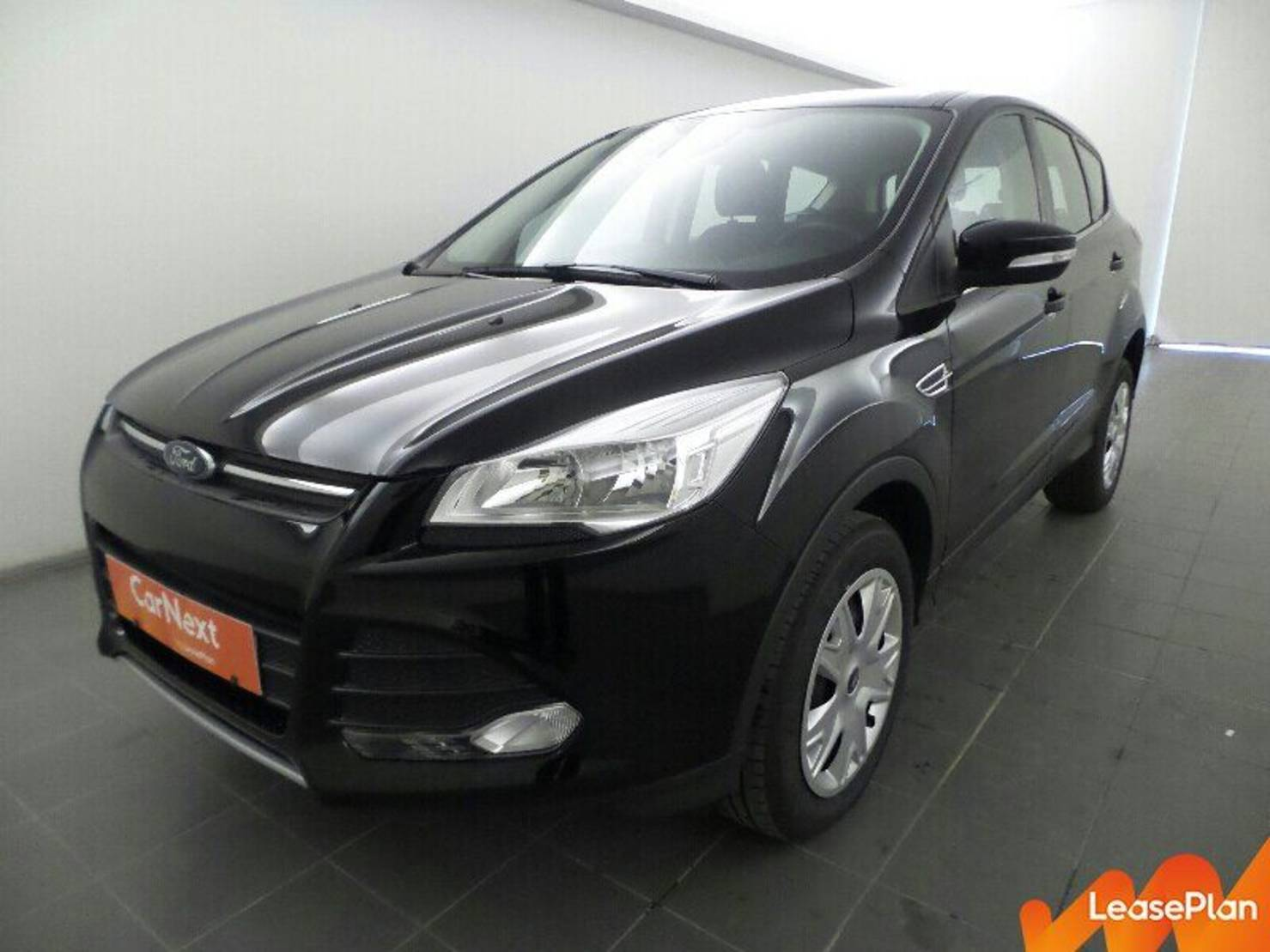 Ford Kuga 2.0 TDCi 120 S&S 4x2, Business Nav detail1