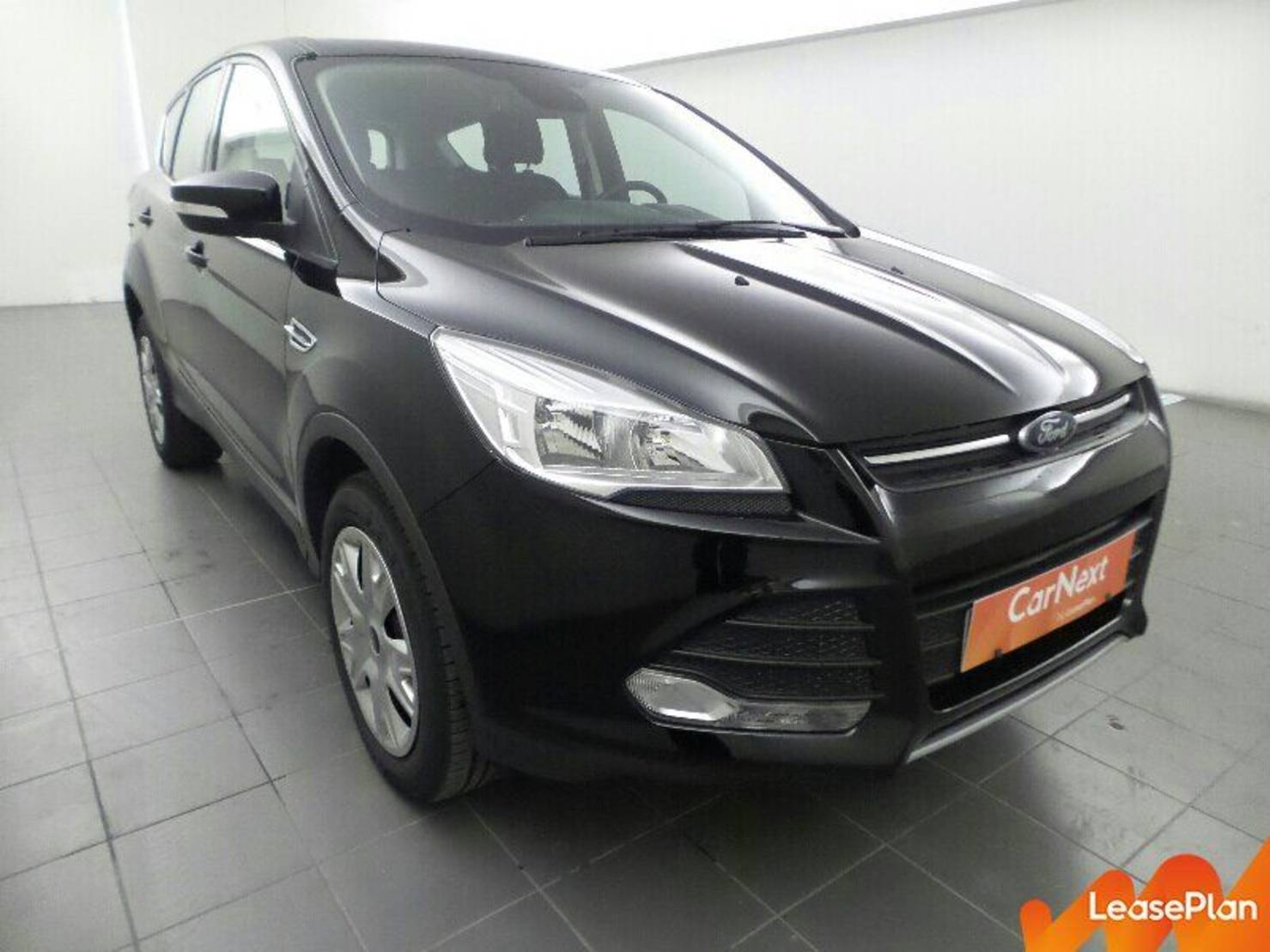 Ford Kuga 2.0 TDCi 120 S&S 4x2, Business Nav detail2