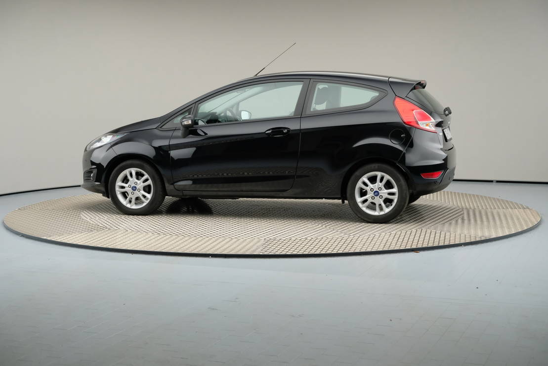 Ford Fiesta 1.0 EcoBoost 100 Pk SYNC Edition, 360-image6