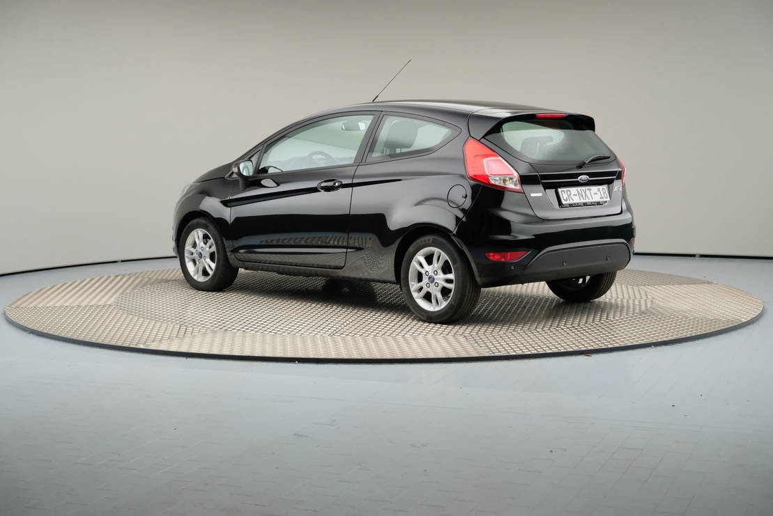 Ford Fiesta 1.0 EcoBoost 100 Pk SYNC Edition, 360-image9