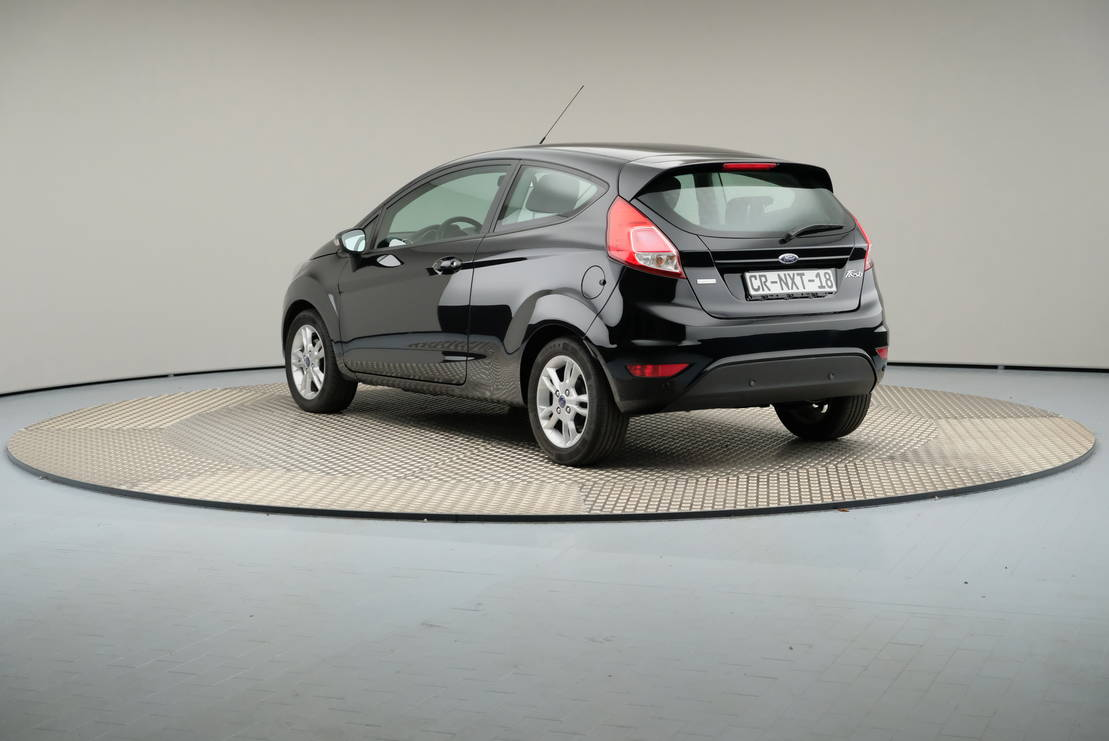 Ford Fiesta 1.0 EcoBoost 100 Pk SYNC Edition, 360-image10