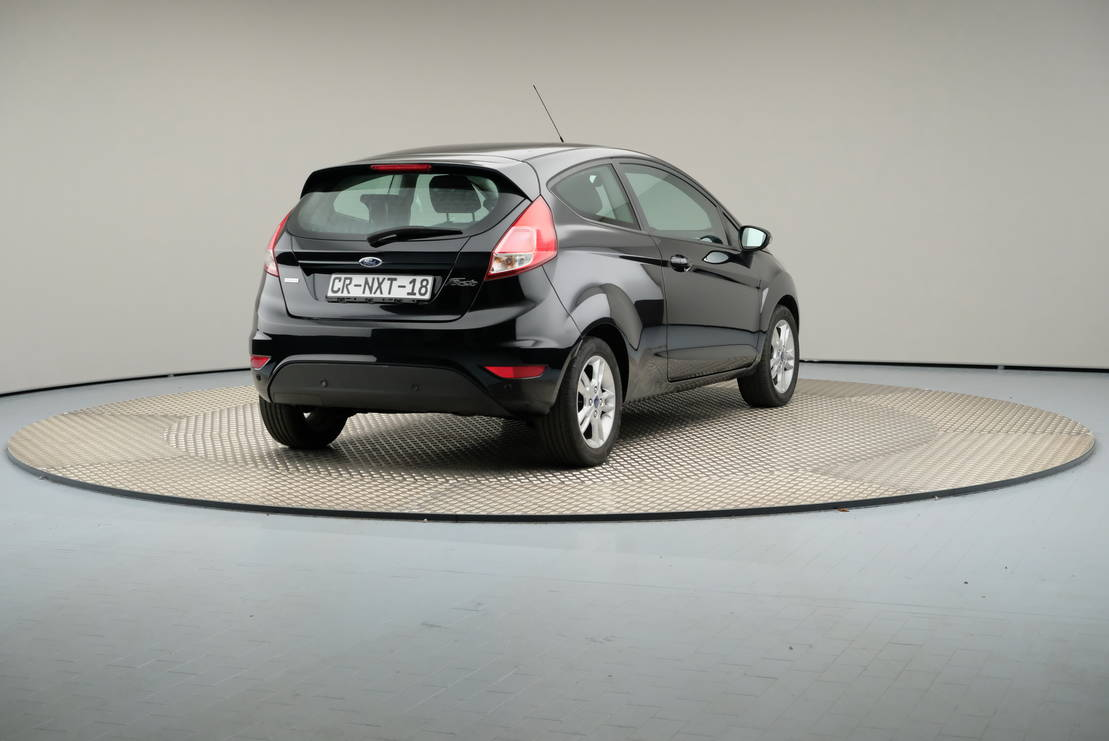 Ford Fiesta 1.0 EcoBoost 100 Pk SYNC Edition, 360-image16