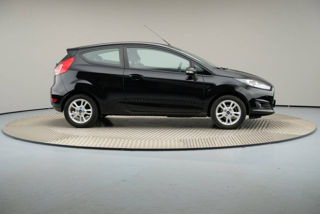 Ford Fiesta 1.0 EcoBoost 100 Pk SYNC Edition, 360-image23