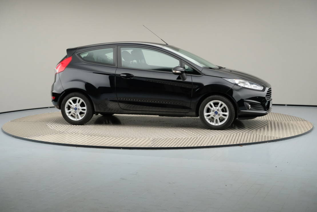 Ford Fiesta 1.0 EcoBoost 100 Pk SYNC Edition, 360-image24