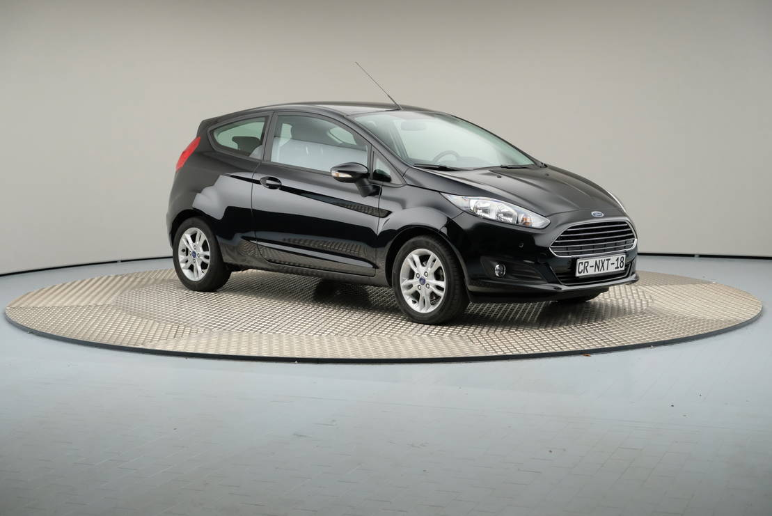 Ford Fiesta 1.0 EcoBoost 100 Pk SYNC Edition, 360-image27