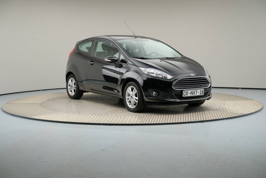 Ford Fiesta 1.0 EcoBoost 100 Pk SYNC Edition, 360-image28