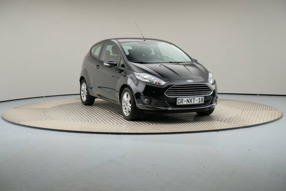 Ford Fiesta 1.0 EcoBoost 100 Pk SYNC Edition, 360-image29