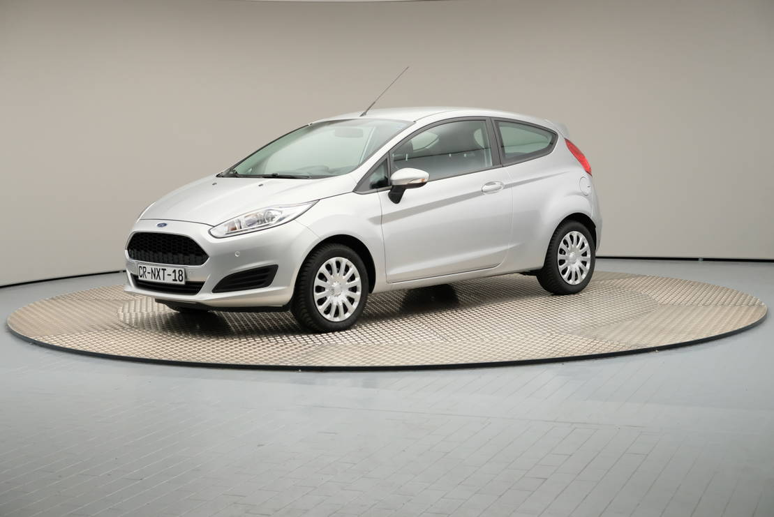 Ford Fiesta 1.0 Trend (621194), 360-image0