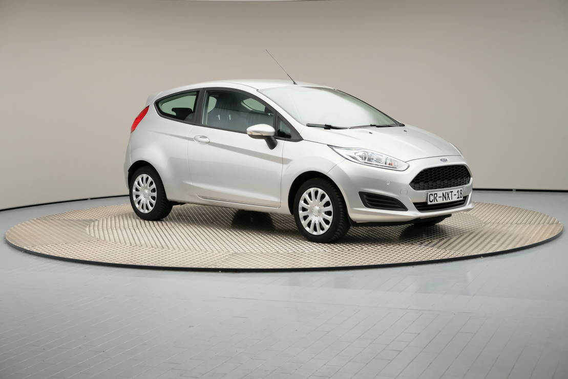 Ford Fiesta 1.0 Trend (621194), 360-image27