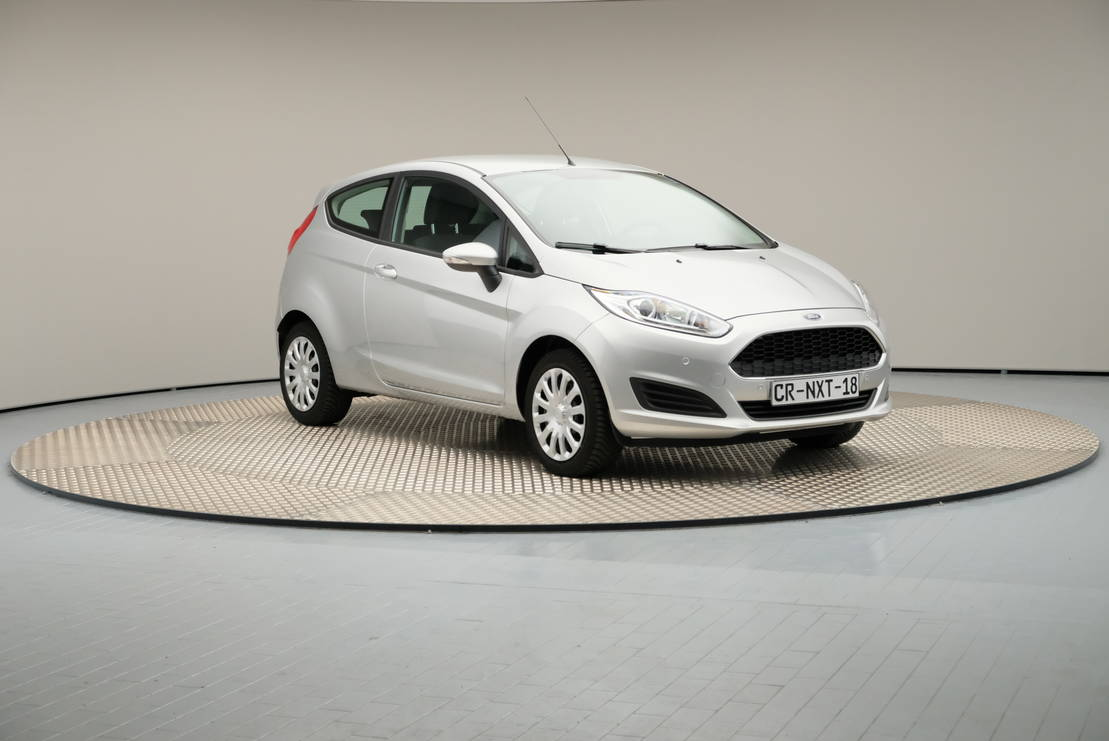 Ford Fiesta 1.0 Trend (621194), 360-image28