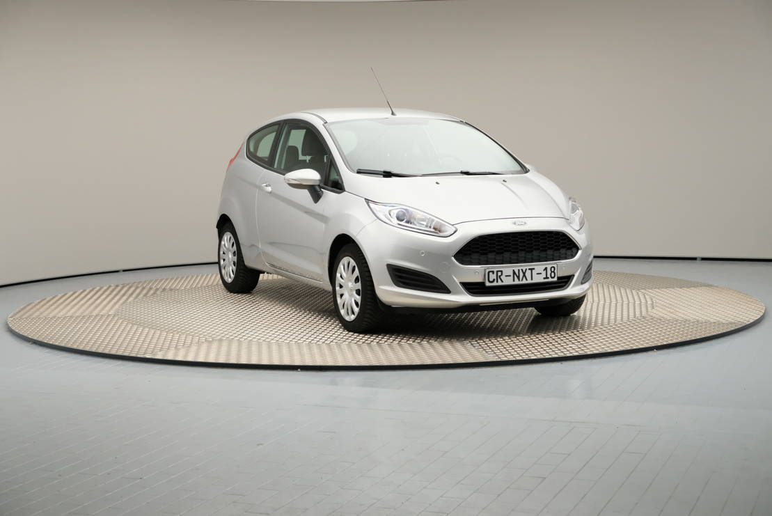 Ford Fiesta 1.0 Trend (621194), 360-image29