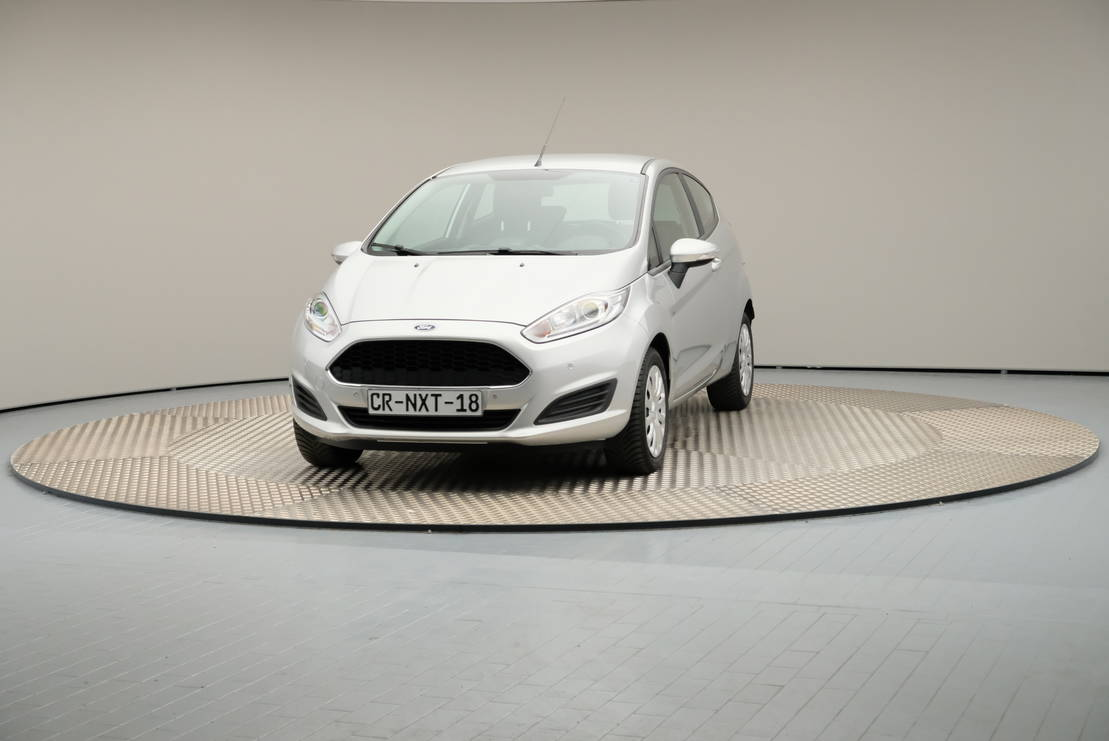 Ford Fiesta 1.0 Trend (621194), 360-image33