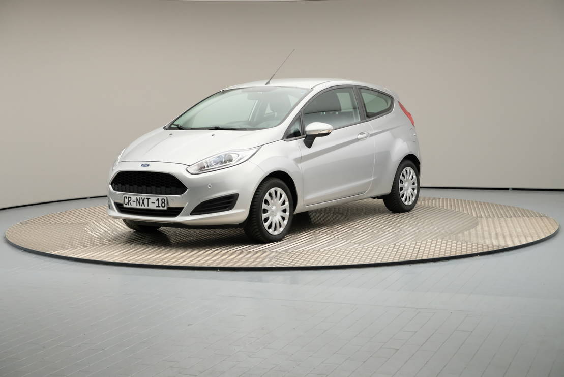 Ford Fiesta 1.0 Trend (621194), 360-image35