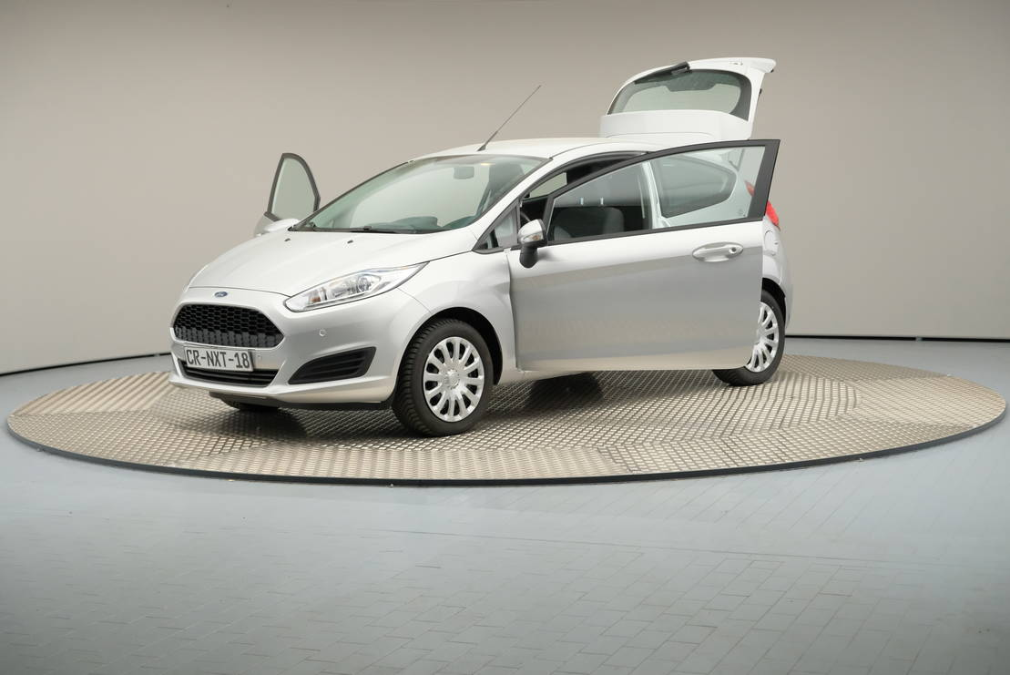 Ford Fiesta 1.0 Trend (603163), 360-image0