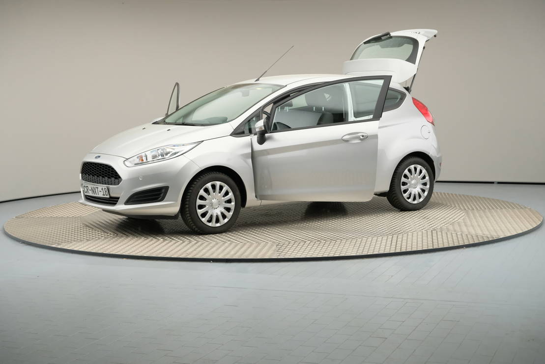 Ford Fiesta 1.0 Trend (603163), 360-image1