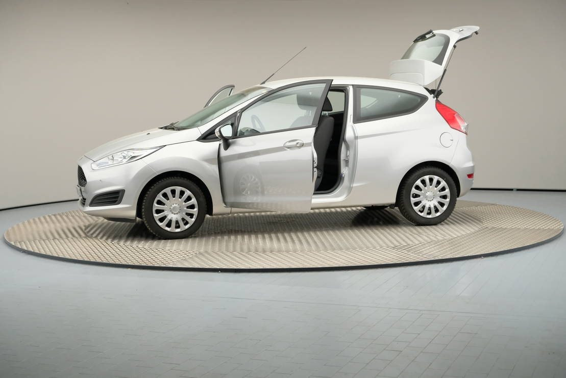 Ford Fiesta 1.0 Trend (603163), 360-image3