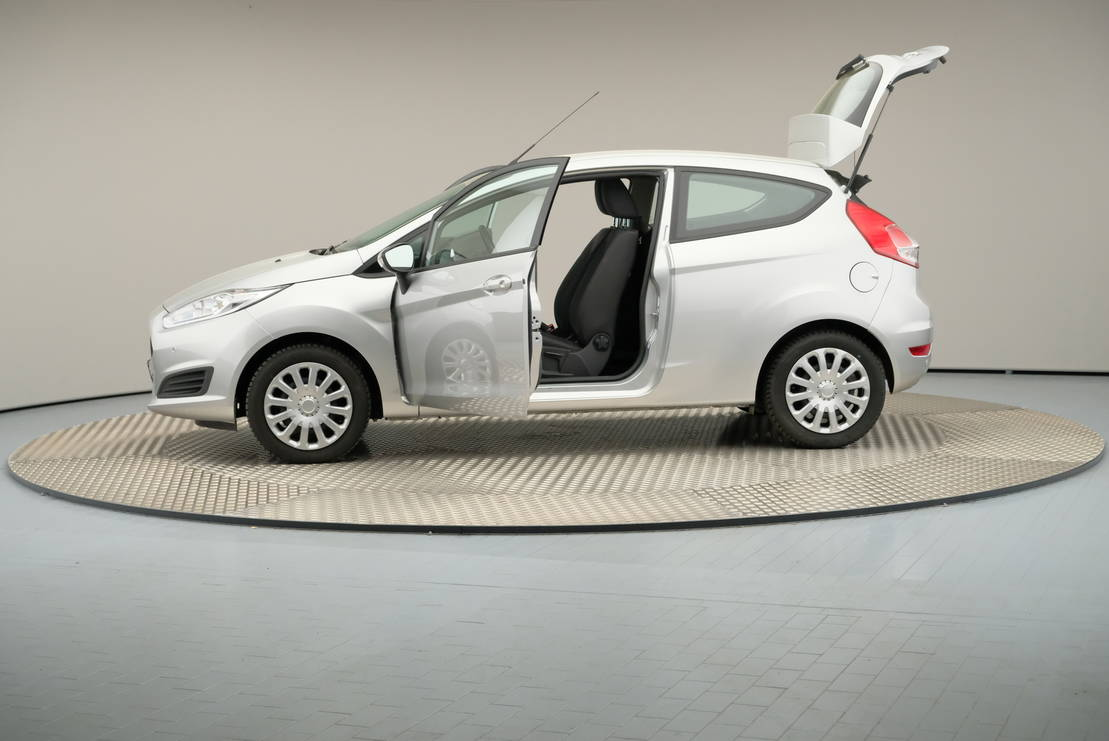 Ford Fiesta 1.0 Trend (603163), 360-image4
