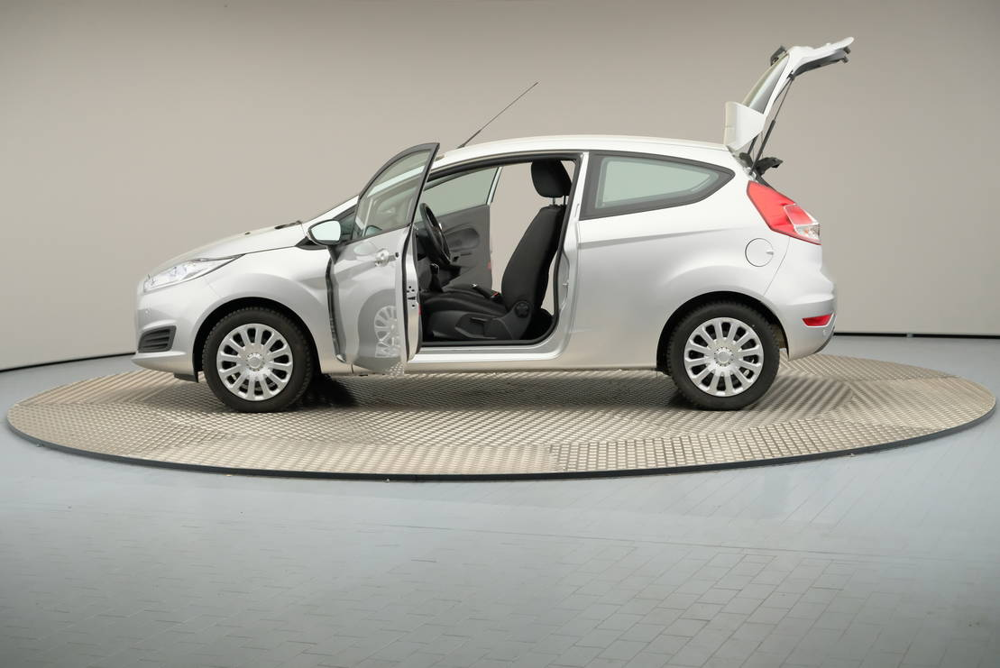 Ford Fiesta 1.0 Trend (603163), 360-image5
